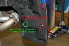 Scion TOYOTA OEM 13-15 FR-S-Mud Flap Splash Guard PU06018013F1