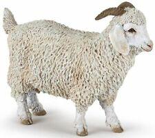 Papo 51170 Angora Goat Model Farm Animal Figurine Toy Gift- NIP