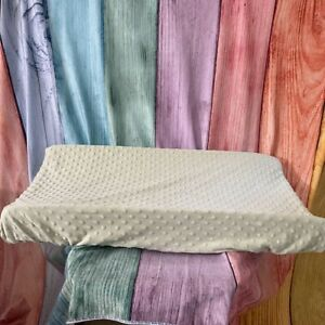 Green Changing Pad Cover