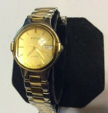 Vintage Fiyta 1 jewel womens watch,very light wear/age,runs & looks great   L461