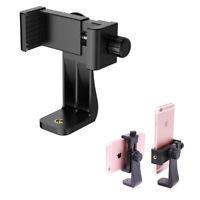 Camera Stand Clip Bracket Holder Monopod Tripod Mount for Mobile Phones