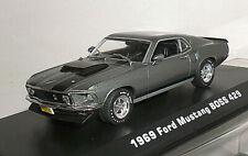 GreenLight 1/43 Ford 1969 Mustang BOSS 429