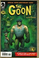 The Goon #32-2009 vf 8.0 Dark Horse / Eric Powell Standard cover