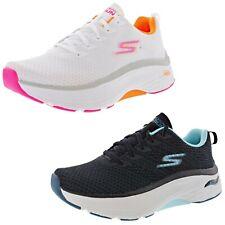Skechers de Mujer Max amortiguación Arco Ajuste Goodyear Rendimiento Zapatos Para Caminar
