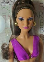 NRFB BARBIE ~ N58 BASICS COLLECTION MODEL 14 MUSE SERIES 003 LOUBOUTIN MIB DOLL