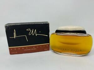 Perry Ellis Classic Cologne 3.3 oz / 100 ml EDC Splash *Rare/Dmg'd Box*