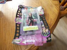 """CLERKS INACTION FIGURES """"MISSY"""" JAY AND SILENT BOB STRIKE BACK BRAND NEW SEALED"""