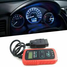 VC300 Vehicle Auto Code Reader OBD2 OBDII Engine Diagnostic Handheld Tool R1