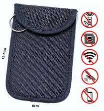 RENAULT Car Key Signal Blocker Case/Pouch - HIGH PERFORMANCE TECHNOLOGY