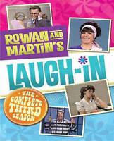 Rowan  Martins Laugh-In: The Complete Third Season (DVD, 2018, 7-Disc Set)