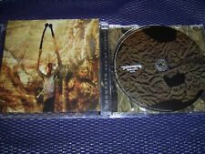 CROWPATH- SON OF SULPHUR CD (EARACHE 2006) Deranged/Inverted METAL EXCELLENT