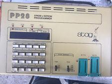 STAG PP28 EPROM&EEPROM PROGRAMMER