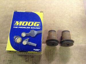 MOOG K6283 Suspension Control Arm Bushing Kit Front Upper