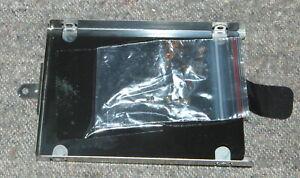 HDD hard drive caddy mounting frame w SCREWS XX2685400007 FUJITSU MEDION
