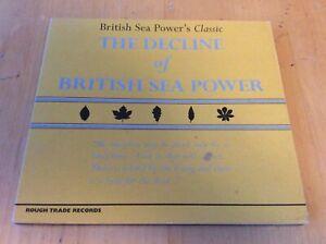 British Sea Powers The Decline Of British Sea Power Cd