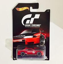 HOTWHEELS GT GRAN TURISMO NISSAN SKYLINE GT-R ( R32 ) - HOT