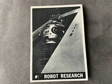 Vintage 1966 Lost In Space Topps Trading Card # 25