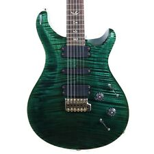2012 PRS Paul Reed Smith 513 Ten Top 10 Top Electric Guitar Turquoise Finish