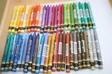 Wasservermalbare Mal- u. Zeichenkreide, 51 versch. Farben, Caran  D`Ache