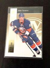 2011-12 SP Game Used John Tavares 10/100 Gold # 61
