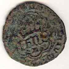 Cincin 19 ,Very Rare Medieval Coin Portugal ,to Identify,¿Real?
