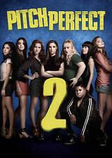 Pitch Perfect 2 (DVD) DVD, Katey Sagal, Anna Camp, Adam DeVine, Skylar Astin, Ha