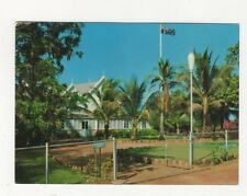 Government House Darwin NT Postcard Australia 552a