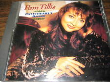 Vintage PAM TILLIS Sweetheart's Dance CD 212