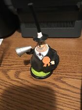 Disney Nightmare Before Christmas Play Toy Figure Cake Topper Mayor ONLY