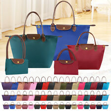 Women Nylon Waterproof Handbags Shoulder Travel Tote Bag Purse Baby Diaper Bag