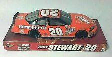 Tony Stewart Die-cast Home Depot #20 NASCAR model car-racing