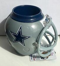 Dallas Cowboys NFL Casco taza de taza de bebida equipo insignia