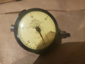 Vintage Federal Depth Gauge-.0005 Csm