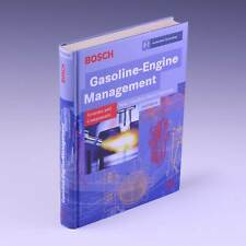 Bosch Gasoline-Engine Management 2nd Ed by Robert Bosch