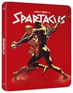 Spartacus (Blu-Ray Disc - SteelBook)