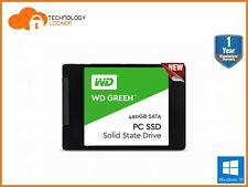Upgrade Option WD 480GB SATA SSD Hard Drive