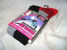 Women's Skiing & Snowboarding Socks