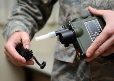 M 4  M4A1 JCAD CHEMICAL DETECTOR AIR SAMPLING NOZZLE EXTENSION