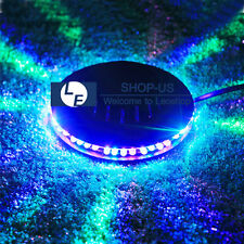 New 48 LED RGB Stage Auto/Voice-Activated Disco Light Lamp Effect Bar DJ Party