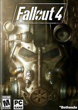 [Versione Digitale Steam] PC Fallout 4 - Solo Key - Gioco Completo Italiano