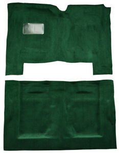 1970-1973 Lincoln Continental Carpet Replacement - Loop - Complete | Fits: 4DR