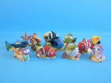 FANTASTIC MINIATURE PORCELAIN, THE FINDING NEMO COLLECTION SET FIGURINE, DORY