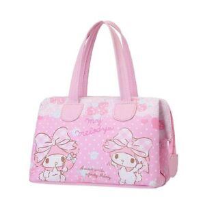 Twin Star Melody Lunch Bags Picnic Bag Food Box handbag Storage