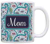 Mother's Day Gift for Mom Birthday Gift Coffee Mug Tea Cup