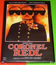 CORONEL REDL / REDL EZREDES - Deutsch Español DVD R ALL Precintada