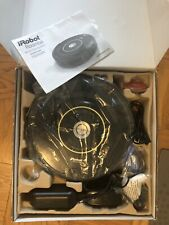 iRobot Roomba 650 Robotic Vacuum- Used, Working With All Original Pieces and Box