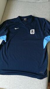TSV 1860 München Original Nike Trainingsshirt Trikot Gr. L