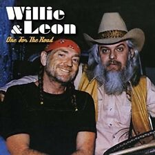 WILLIE/RUSSELL,LEON NELSON - ONE FOR THE ROAD   CD NEUF