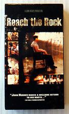 Reach the Rock  (VHS, 1999) ~ Rare OOP John Hughes Movie ~ Alessandro Nivola
