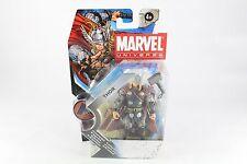"""Marvel Universe Thor 012, los Vengadores 4"""" figura en perfecto estado en cartón sellado Nuevo Sin Abrir V3"""